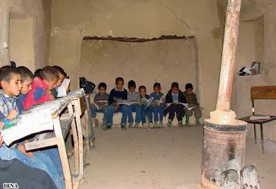 Lorestan2 مجــلل تریــن مدارس در کشور اعتـــدال گـــراها..!